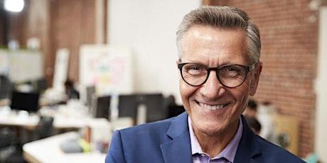 Business Talk - Deine GmbH zahlt Dir Deine Pension Tickets