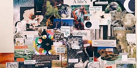Design YOUR LIFE! - Vision Board Workshop