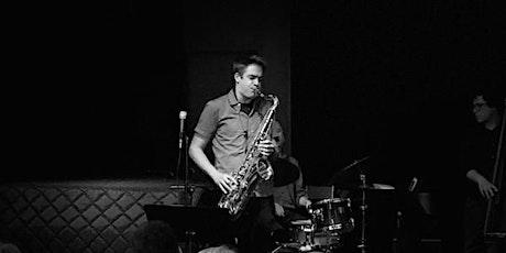 Josh Kline Quartet-Set Two tickets