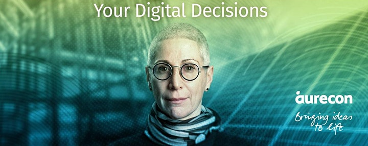 Digital strategy for real-time, user-centric outcomes image