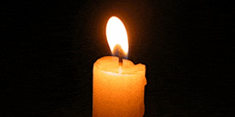 Intention Setting by Candlelight with Alecks Moss [ONLINE] tickets