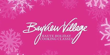 Haute Holiday Cooking Classes