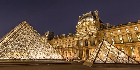 A Detailed Virtual Louvre Tour &  Its Collection of Sculptural Masterpieces tickets