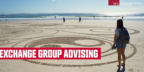 Exchange Group Advising: January 25, 2021 Application Deadline tickets