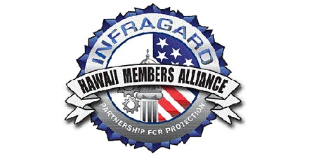 FBI HQ  presentation at the December InfraGard Hawaii meeting tickets