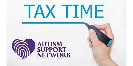 Autism and Taxes by Dave Taylor tickets