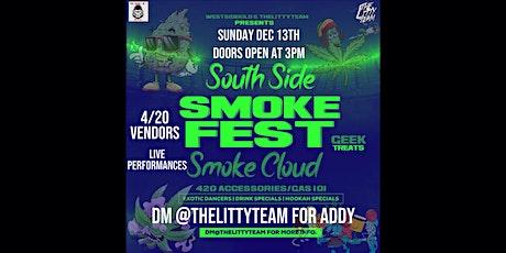 Southside Smoke Fest tickets