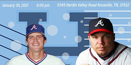 An Evening with Dale Murphy and Chipper Jones tickets