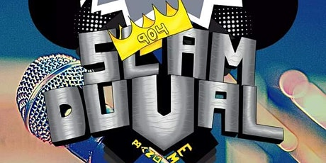 Slam Duval's Double Up Slam [12.04.20] @Archetype tickets