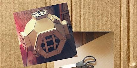 Creative Cardboard Creations tickets