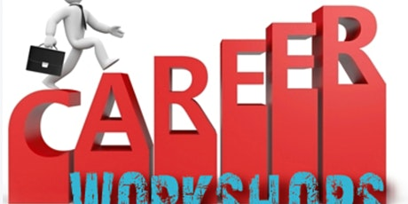 How to Get Your Next Promotion & Career Navigation Free Workshop tickets