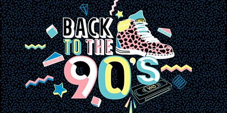 Back to the 90's - Online Trivia tickets