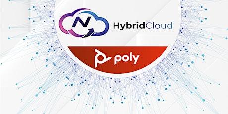 Cómo potenciar tu negocio con las Soluciones de Colaboración de POLY para M entradas