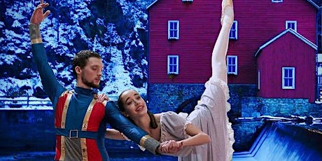 The Clinton Nutcracker at Harper's Table Drive In Event! tickets