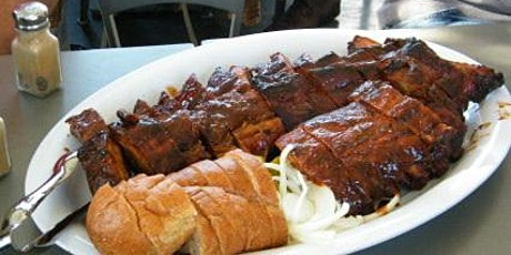 Dallas' Best BBQ and Brewery Tour tickets