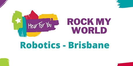 Robotics Workshop - Brisbane tickets