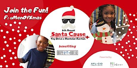 The Santa Cause tickets