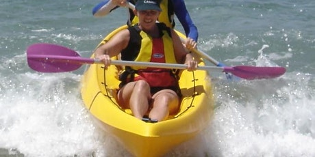 Sea Kayaking at Malabar Beach tickets