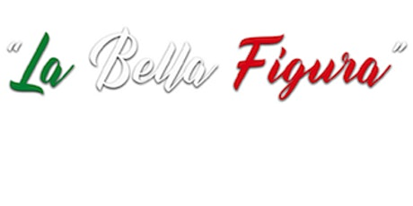 La Bella Figura by Frank Dangelico and Roz Pappalardo with Kathryn Ash tickets