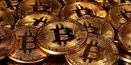 Bitcoin and Real Estate Investing - The Perfect Investment Combination! tickets