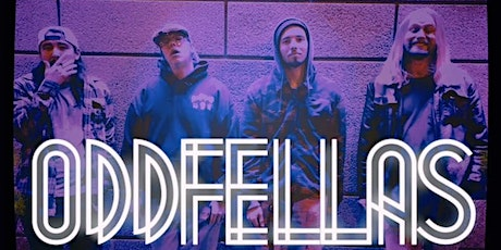 OddFellas with special guest The Void tickets