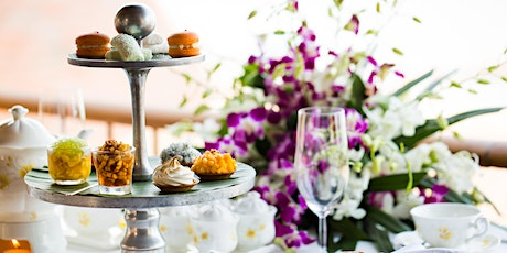 2021 Gold Coast CCA Carer High Tea tickets