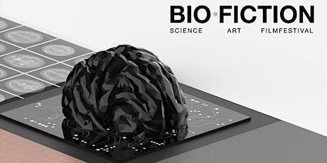 BIO-FICTION Science Art Film Festival tickets