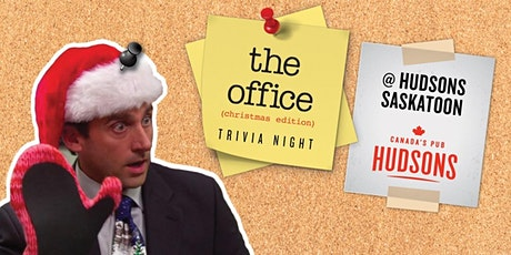 The Office : Christmas Edition Trivia tickets