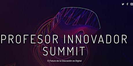 Profesor Innovador Summit entradas