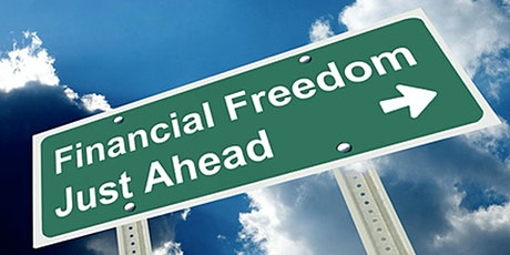 Webinar: Strive to become Financially Free tickets