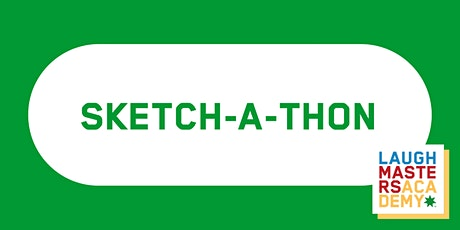 Sketch-a-thon Team Sign-up tickets