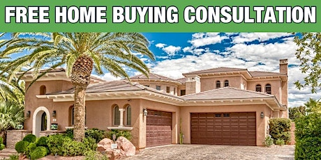 LEARN WHAT IT TAKES TO BUY A HOME IN LAS VEGAS tickets