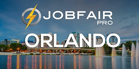 Orlando Virtual Job Fair June 8, 2021 tickets