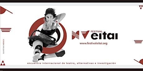 Festival EITAI entradas
