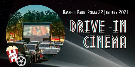 Drive In Cinema tickets