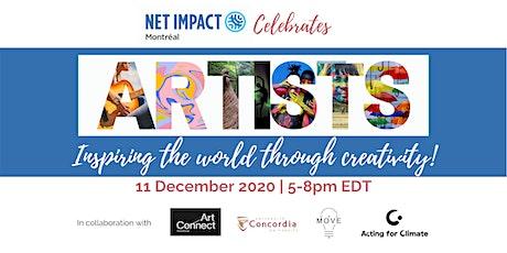 Creative Celebration! tickets