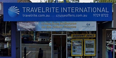 Travelrite Heathmont Farewell Party tickets