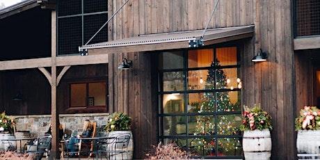Winter Market at Tumwater Vineyard tickets
