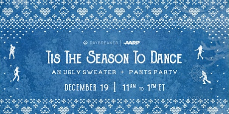 Daybreaker LIVE // 'Tis the Season to Dance tickets