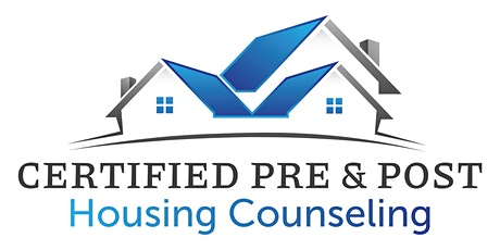 Pre and Post Housing Counseling Specialist Certificate  - 6 Hours CE  Zoom tickets