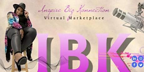 Inspired Biz Konnection Vendor Expo tickets