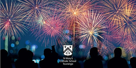 St Mary's Christmas Fireworks - A Celebration of Hope and Community tickets
