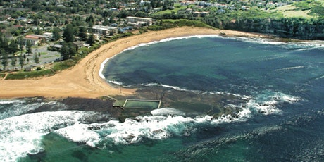 Mona Vale Beach trip tickets
