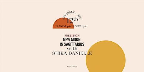 New Moon Magic with Shira Danielle tickets