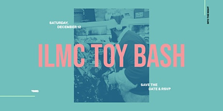 VOUS Christmas Toy Bash tickets