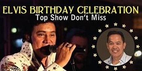 Elvis Birthday Celebration tickets