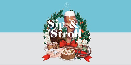 Buckhead Village's Sip & Stroll Series tickets