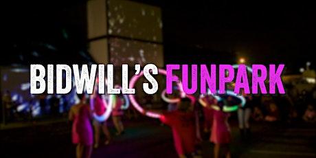 Bidwill's FUNPARK Documentary World Premiere tickets