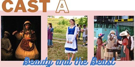 Beauty and The Beast (CAST A) tickets
