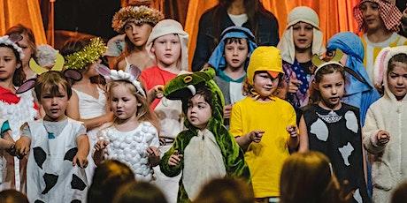 Christmas Family Service | Mullaloo tickets
